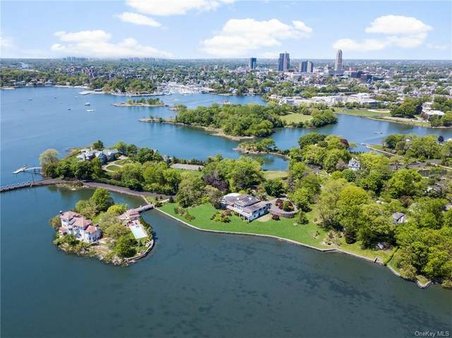 18 Premium Point, New Rochelle, NY 10801 (MLS #H6026431) :: William Raveis Baer & McIntosh