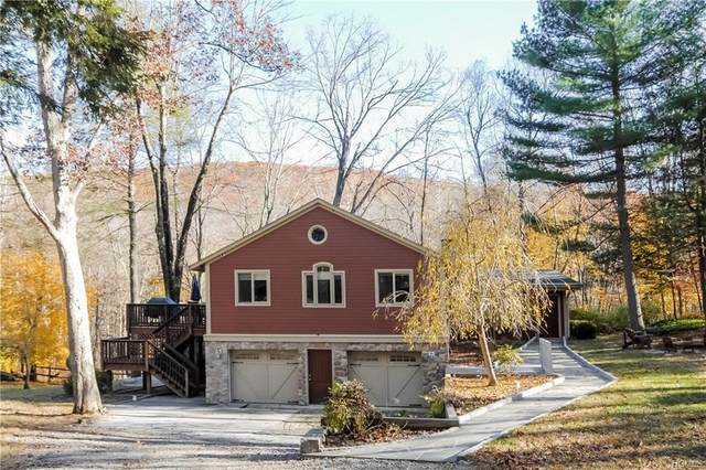 46-50 Horton Road, Philipstown, NY 10516 (MLS #H6026749) :: The Home Team
