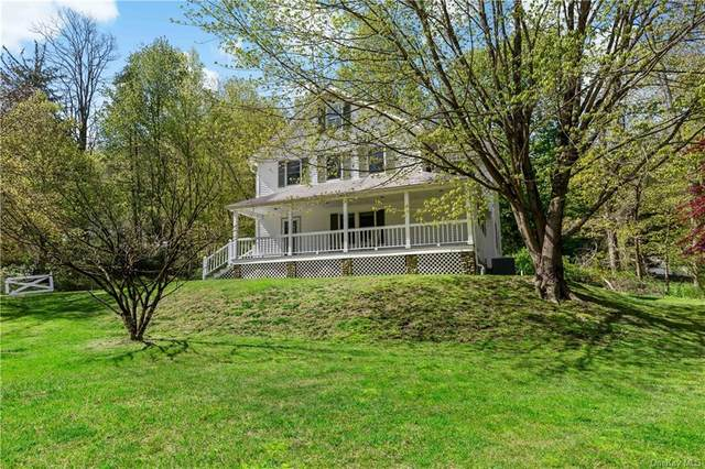 110 Pines Bridge Road, Bedford, NY 10549 (MLS #H6026871) :: Mark Boyland Real Estate Team