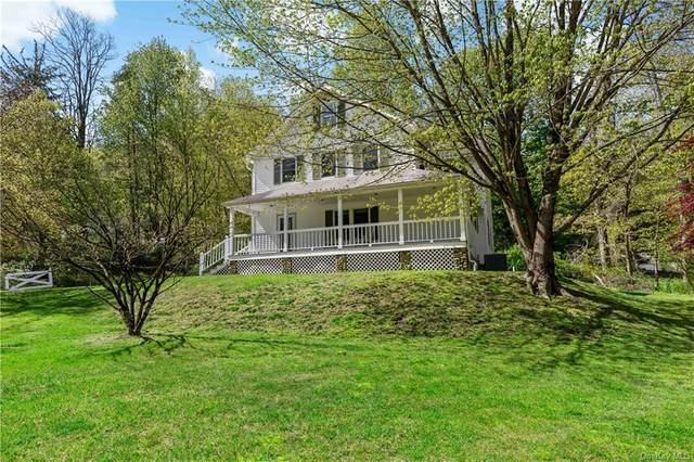 110 Pines Bridge Road, Bedford, NY 10549 (MLS #H6026871) :: Signature Premier Properties