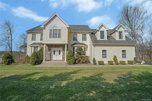15 Ashley Drive, Newburgh Town, NY 12550 (MLS #H6027046) :: William Raveis Legends Realty Group