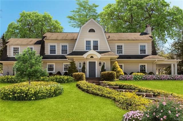 84 Summit Avenue, Eastchester, NY 10708 (MLS #H6027159) :: Signature Premier Properties
