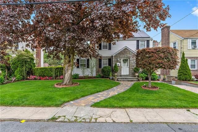 55 Helena Avenue, Yonkers, NY 10710 (MLS #H6027199) :: Mark Boyland Real Estate Team