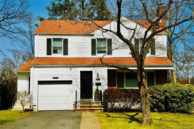 122 Holmes Avenue, Greenburgh, NY 10530 (MLS #H6027219) :: William Raveis Legends Realty Group