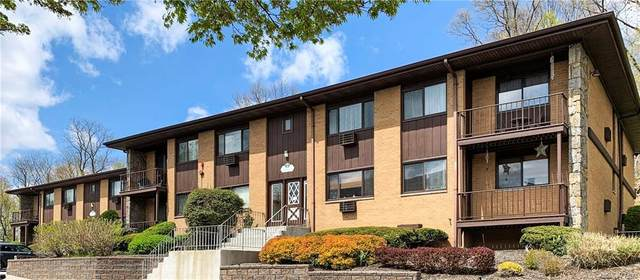 7 E Lawrence Park Drive #16, Orangetown, NY 10968 (MLS #H6027248) :: William Raveis Baer & McIntosh