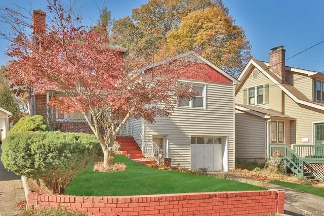 129 Gordon Avenue, Sleepy Hollow, NY 10591 (MLS #H6027344) :: Frank Schiavone with William Raveis Real Estate