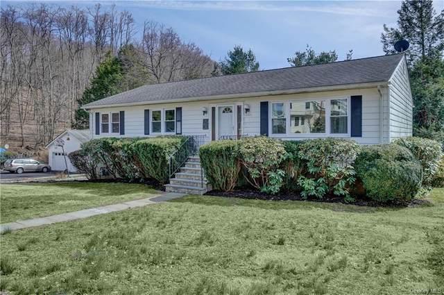11 Fairway Drive, Mount Kisco, NY 10549 (MLS #H6027389) :: Signature Premier Properties