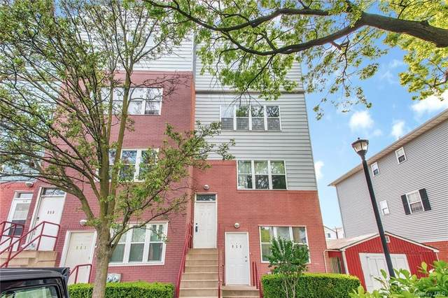 327 Admiral Lane 1327D, Bronx, NY 10473 (MLS #H6027503) :: Mark Boyland Real Estate Team