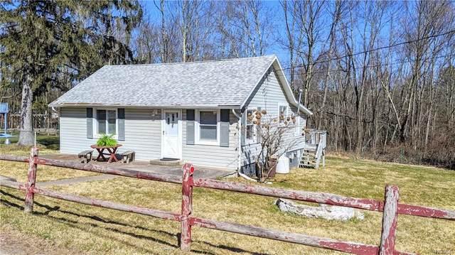 6 W Sullivan Place Tr 103, Bethel, NY 12778 (MLS #H6027744) :: Cronin & Company Real Estate