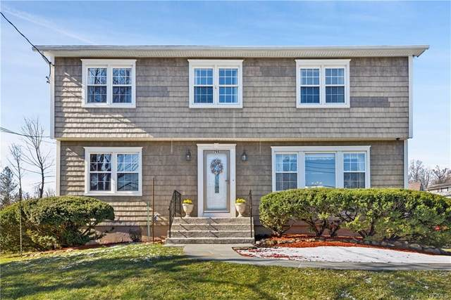 795 Robin Road, Yorktown, NY 10598 (MLS #H6027762) :: The Home Team