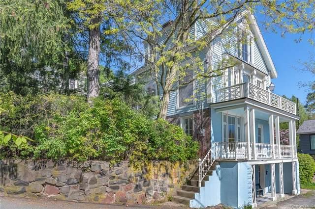 10 Van Houten Street, Clarkstown, NY 10960 (MLS #H6027767) :: Signature Premier Properties