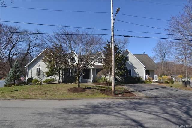 2 Tommy Thurber Lane, Cortlandt, NY 10548 (MLS #H6027958) :: William Raveis Baer & McIntosh