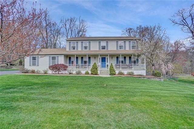 28 Hampton Place, Cornwall, NY 12518 (MLS #H6027988) :: Mark Boyland Real Estate Team