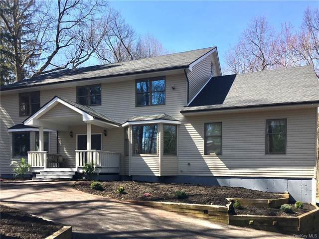 13 Castle Hill Lane, Clarkstown, NY 10994 (MLS #H6028195) :: Cronin & Company Real Estate