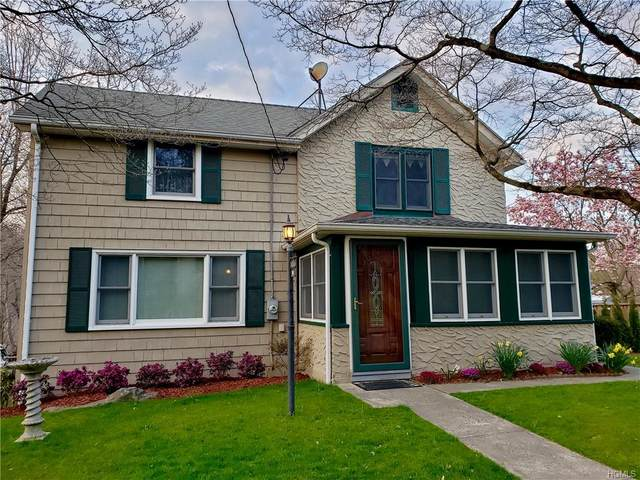 38 Bradley Avenue, Greenburgh, NY 10607 (MLS #H6028231) :: Marciano Team at Keller Williams NY Realty