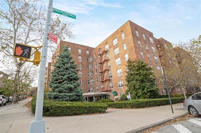 3901 Independence Avenue 5-C, Bronx, NY 10463 (MLS #H6028405) :: William Raveis Legends Realty Group