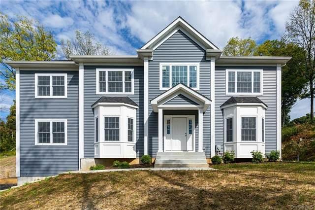 38 Roundhill, Hopewell Junction, NY 12533 (MLS #H6028418) :: Nicole Burke, MBA | Charles Rutenberg Realty