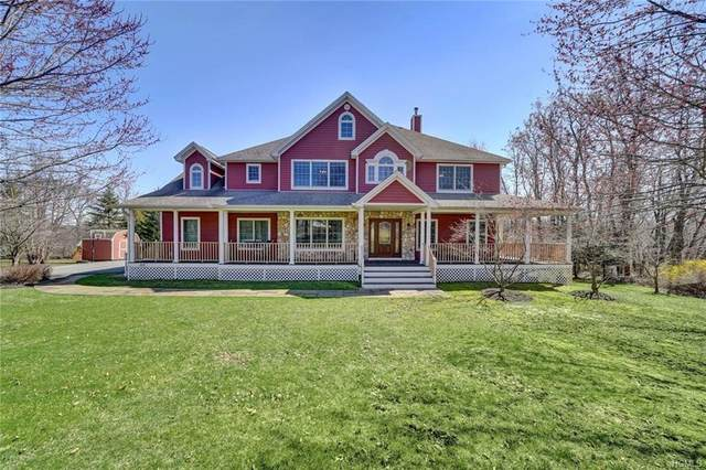 113 Denniston Drive, Cornwall, NY 12553 (MLS #H6028486) :: Cronin & Company Real Estate