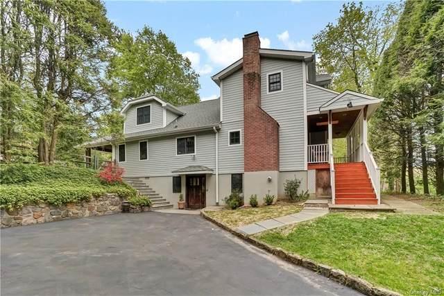 35 Truesdale Drive, Cortlandt, NY 10520 (MLS #H6028699) :: Signature Premier Properties