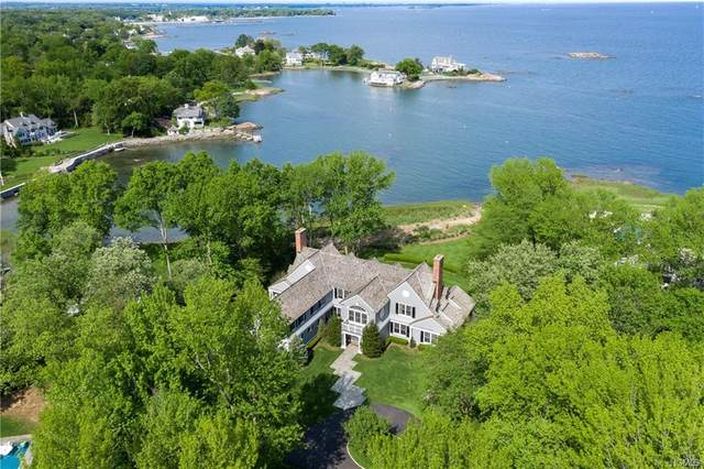 1001 Forest Avenue, Rye City, NY 10580 (MLS #H6028734) :: Signature Premier Properties