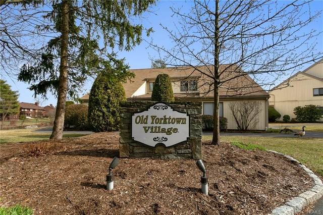 20 Kenneth Stuart Place 20 A, Yorktown, NY 10547 (MLS #H6028884) :: The Home Team