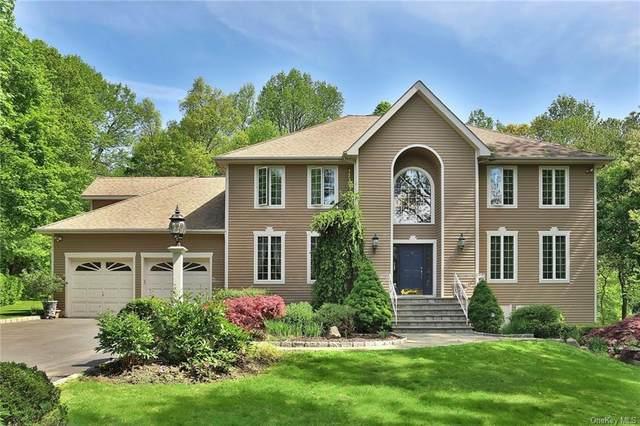 270 Lafayette Avenue, Cortlandt, NY 10567 (MLS #H6028941) :: Cronin & Company Real Estate