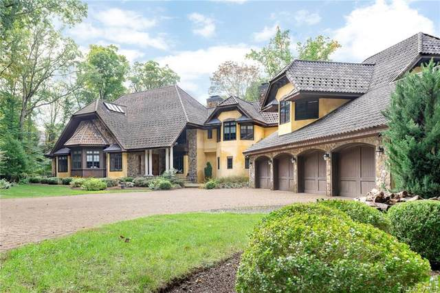 4 Old Cranberry Road, Sloatsburg, NY 10974 (MLS #H6028975) :: Frank Schiavone with William Raveis Real Estate