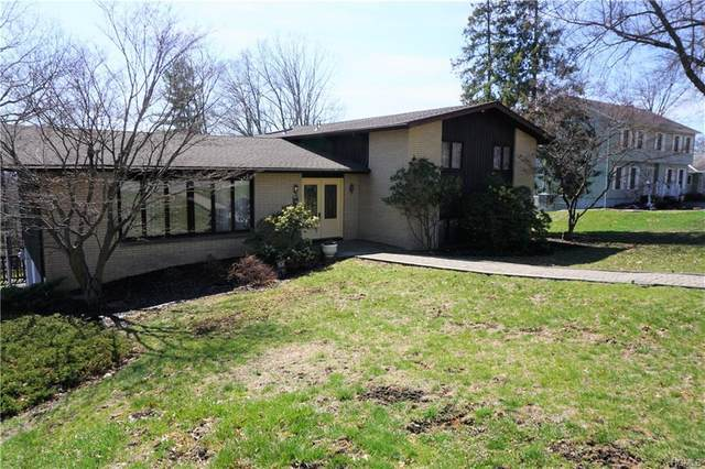 10 Sherrywood Road, Poughkeepsie Town, NY 12590 (MLS #H6029205) :: The Home Team