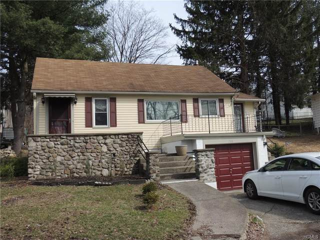 268 Elm Street, Monroe Town, NY 10950 (MLS #H6029216) :: William Raveis Baer & McIntosh