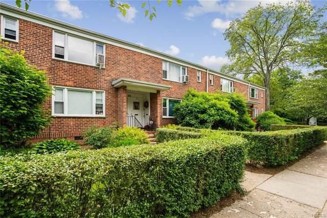 65 Carpenter Avenue B, Mount Kisco, NY 10549 (MLS #H6029256) :: Signature Premier Properties