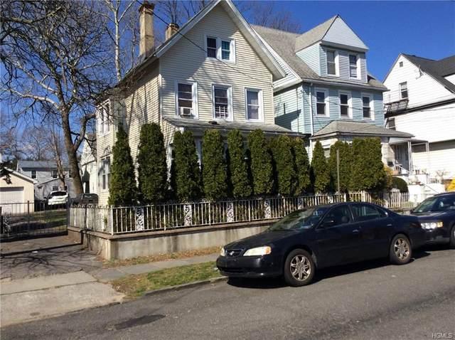 434 Union, Mount Vernon, NY 10550 (MLS #H6029270) :: Marciano Team at Keller Williams NY Realty