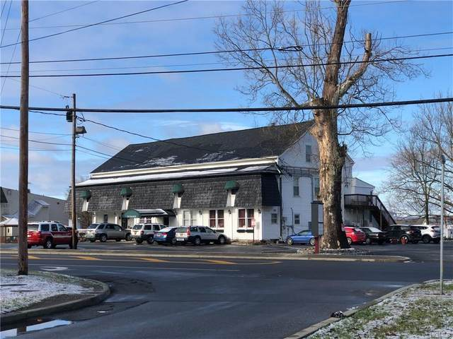 1639 Route 376, Wappinger, NY 12590 (MLS #H6029436) :: The Home Team