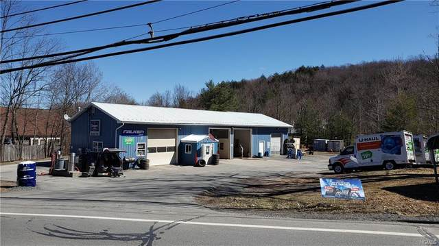 5330 St Hwy 42, Fallsburg, NY 12733 (MLS #H6029525) :: Mark Boyland Real Estate Team