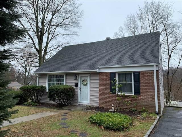 1 Yerks Lane, Ossining, NY 10562 (MLS #H6029700) :: Mark Seiden Real Estate Team
