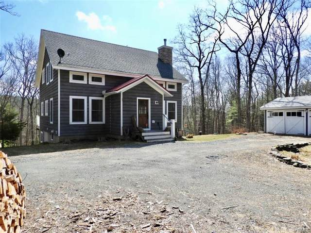 81 Woods Road, Highland, NY 12719 (MLS #H6030172) :: William Raveis Baer & McIntosh