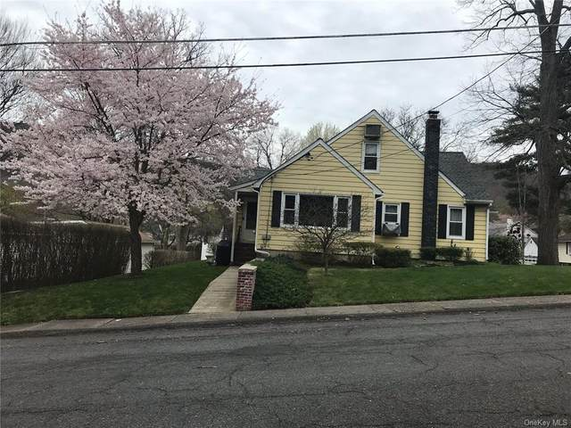 38 Tuthill Avenue, Wawarsing, NY 12428 (MLS #H6030227) :: Cronin & Company Real Estate