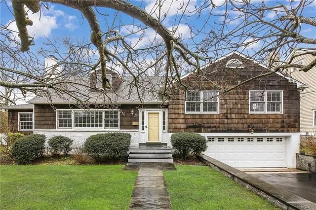 9 Fieldstone Road, Rye City, NY 10580 (MLS #H6030275) :: The Home Team