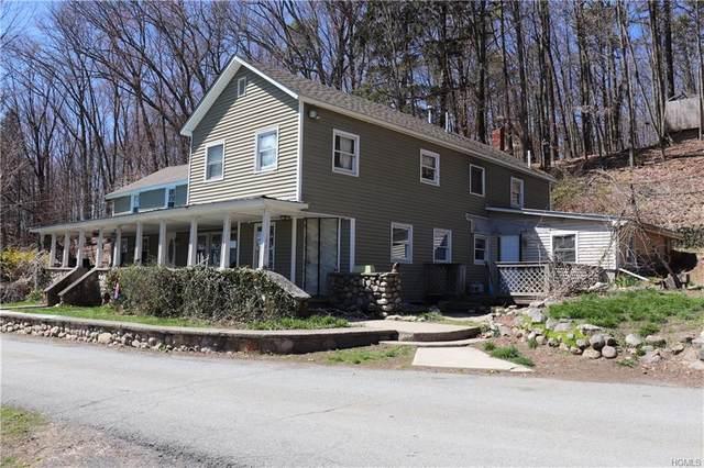 33 Greer, Shawangunk, NY 12566 (MLS #H6030287) :: Cronin & Company Real Estate