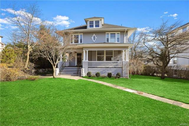 7 Slocum Street, New Rochelle, NY 10801 (MLS #H6030530) :: William Raveis Legends Realty Group