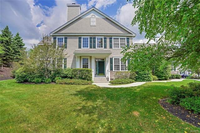 29 Turnberry Court, Monroe Town, NY 10950 (MLS #H6030583) :: RE/MAX Edge