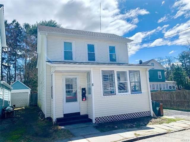 5 Rumsey, Port Jervis, NY 12771 (MLS #H6030607) :: William Raveis Baer & McIntosh