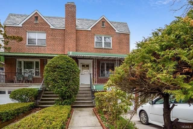 1465 Pelham Parkway North, Bronx, NY 10469 (MLS #H6030633) :: Kevin Kalyan Realty, Inc.