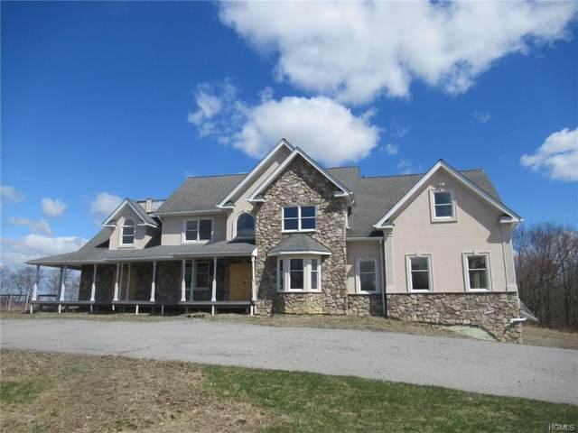 114 Stagecoach Drive, Greenville, NY 10940 (MLS #H6031021) :: William Raveis Legends Realty Group
