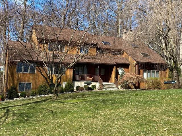 6 Boniello Drive, Somers, NY 10589 (MLS #H6031050) :: William Raveis Legends Realty Group