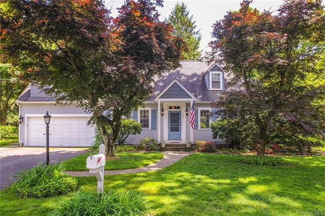 14 Orchard Lane, Bedford, NY 10536 (MLS #H6031206) :: William Raveis Legends Realty Group