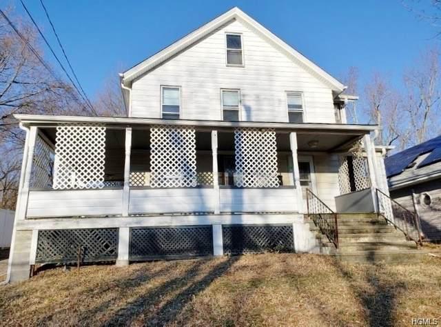 112 Frederick Street, Cortlandt, NY 10567 (MLS #H6031256) :: The Home Team