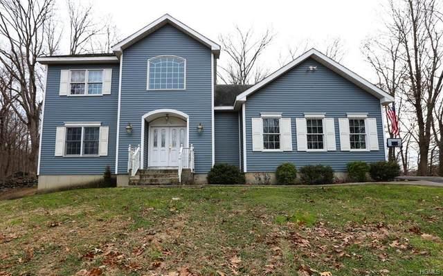 12 White Lion Drive, Cortlandt, NY 10548 (MLS #H6031311) :: Mark Seiden Real Estate Team