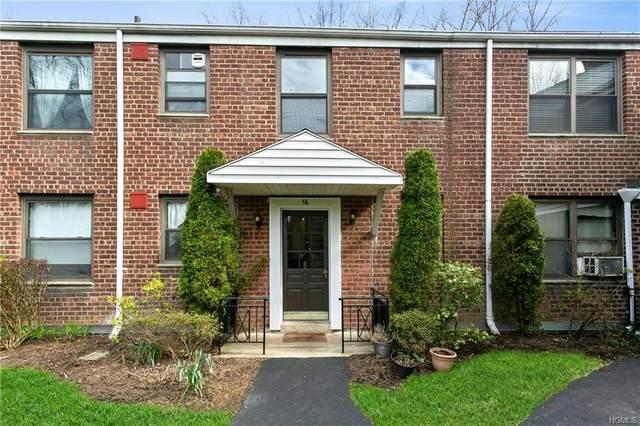 16 Rockledge Road 1A, Greenburgh, NY 10530 (MLS #H6031384) :: William Raveis Baer & McIntosh