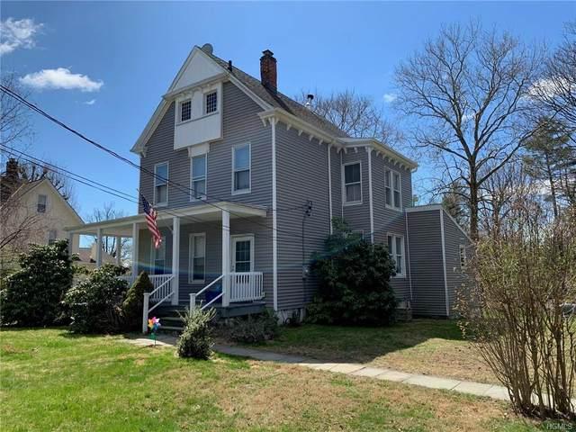 952 King Street, Rye Town, NY 10573 (MLS #H6031483) :: William Raveis Baer & McIntosh