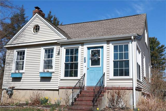 60 New Hempstead Road, Clarkstown, NY 10956 (MLS #H6031491) :: RE/MAX RoNIN